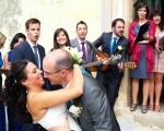 Casamento Luís e Marisa
