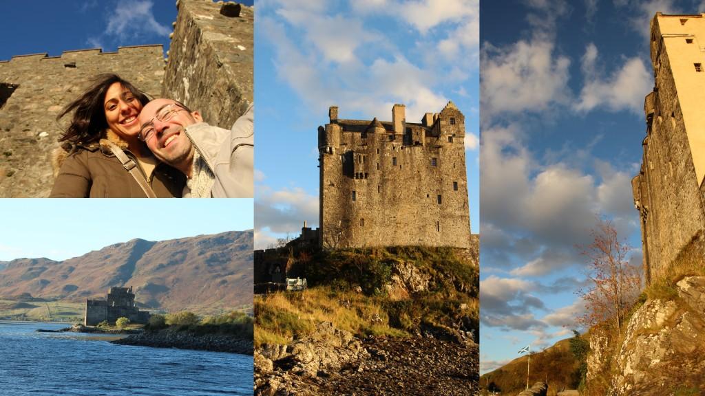 20141015 - Loch Lomond e Doian Caste1