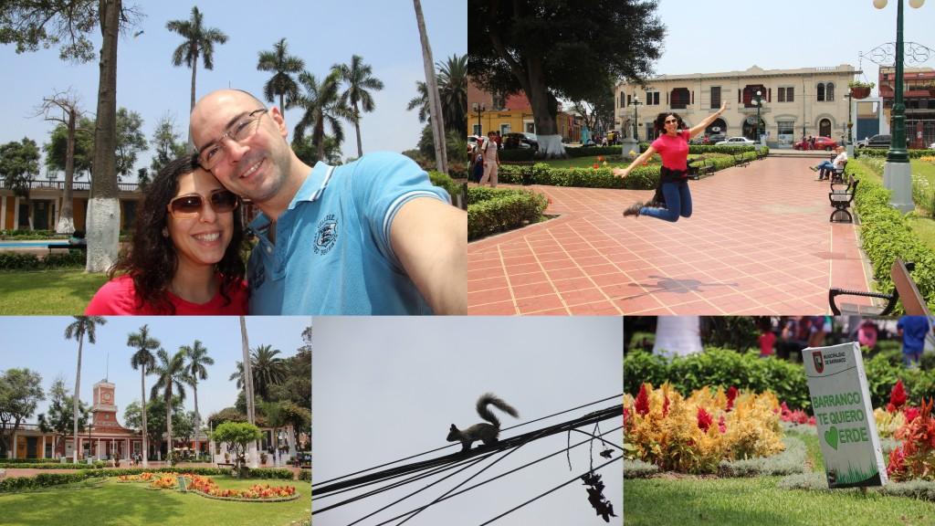 20150309 - Barranco e Miraflores